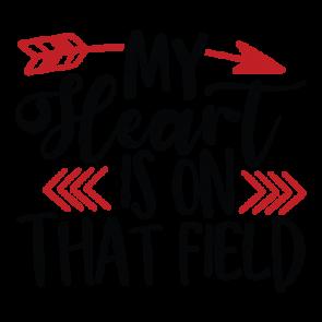 My Heart Is On That Field 01