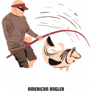 Native American Angler