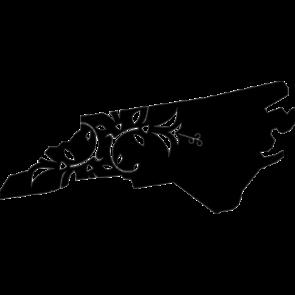 North Carolina  Home Tshirt