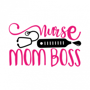 Nurse Mom Boss 01