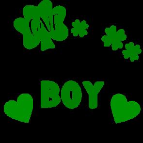 One Lucky Boy