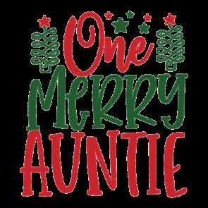 One Merry Auntie 01