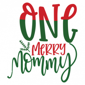 One Merry Mommy 01