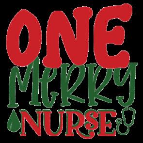 One Merry Nurse 01