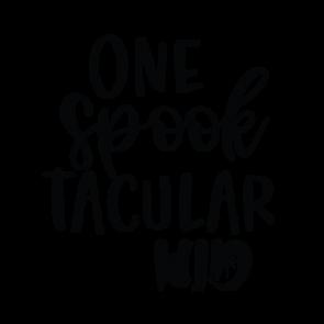 One Spook Tacular Kid 01