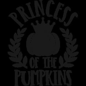 Princess Of The Pumpkins