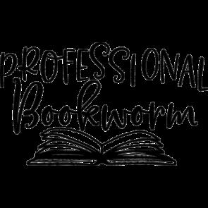 Professional Bookworm