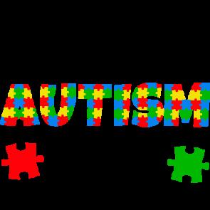 Prou Autism Dad