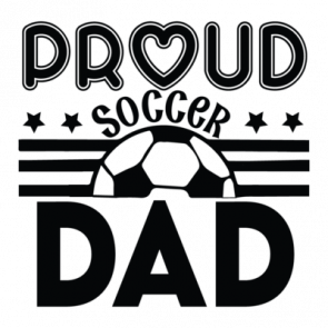 Proud Soccer Dad 01
