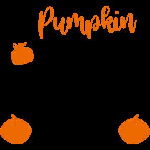 Pumpkin Spice Is My Favorite Season