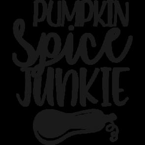 Pumpkin Spice Junkie 915
