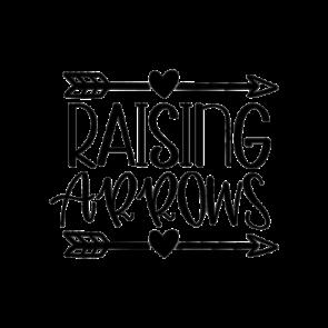 Raising Arrows 01