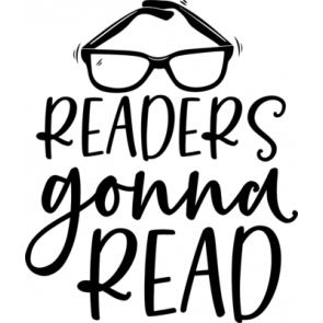 Readers Gonna Read2