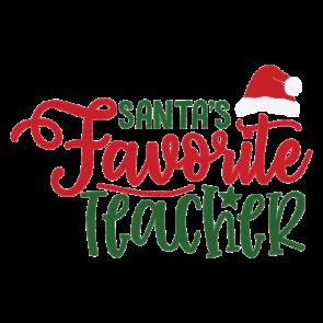 Santas Favorite Teacher 2 01