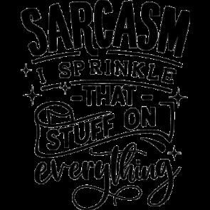 Sarcasm I Sprinkle