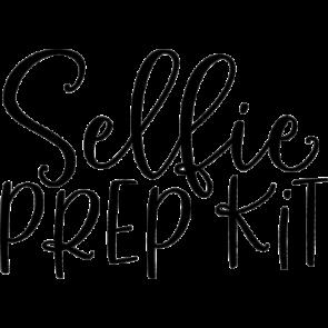 Selfie Prep Kit 5