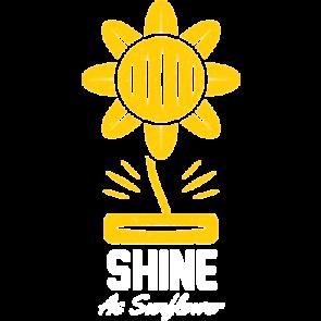 Shine As Sunflower