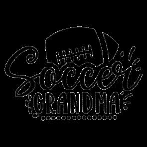 Soccer Grandma 01