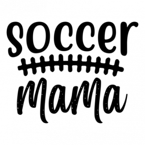 Soccer Mama 01