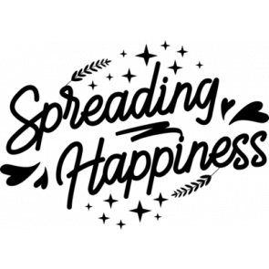 Spreading Happiness