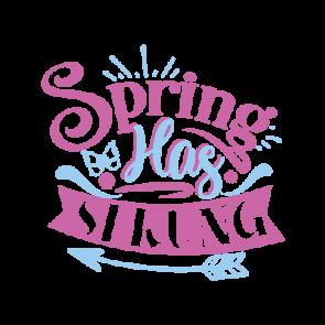 Spring Has Sprung 01