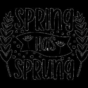 Spring Has Sprung 226