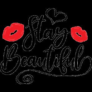 Stay Beautiful