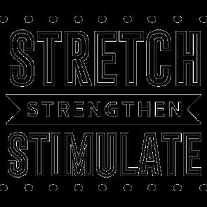 Stretch Strengthen Stimulate