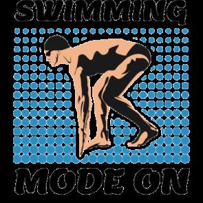 Swimming Mode On