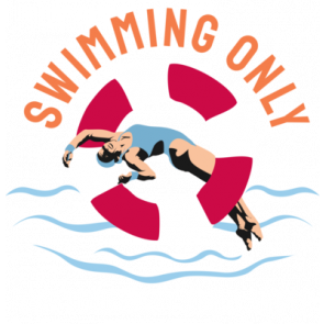 Swimming Only The Toughest Need Apply