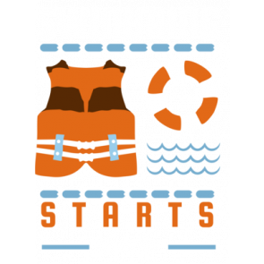 Swimming Starts Early