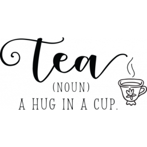 Tea Hug In A Cup