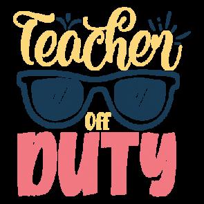 Teacher Off Duty 01