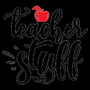 Teacher Stuff 01
