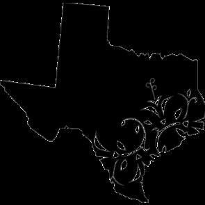 Texas Home Tshirt