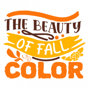The Beauty Of Fall Color 01