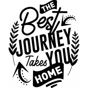 The Best Journey Takes You Home