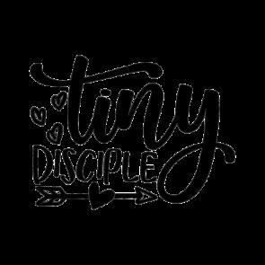 Tiny Disciple 01