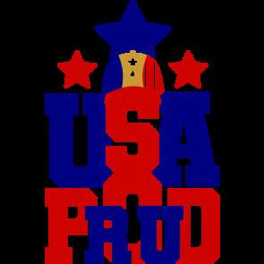 Usa Proud1