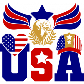 Usa Proud5