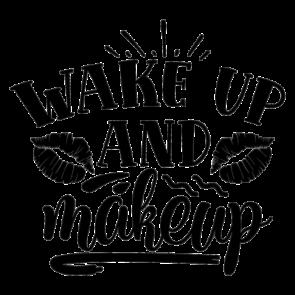 Wake Up And Makeup 01