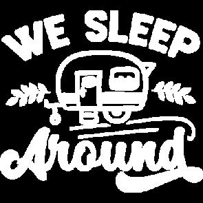 We Sleep Around Wh