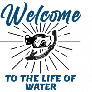 Welcome To The Life Of Water
