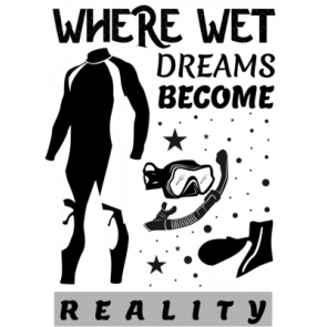 Where Wet Dreams Become Reality