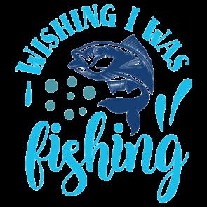 Wishing I Was Fishing 01