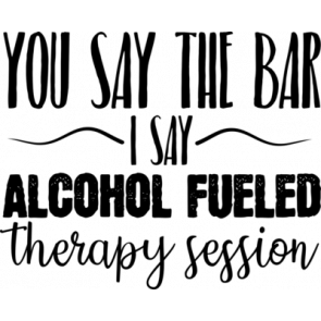 You Say The Bar